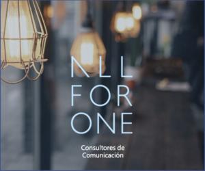 All for one Consultores de Comunicación